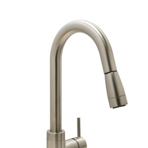 Huntington Faucet With Pullout